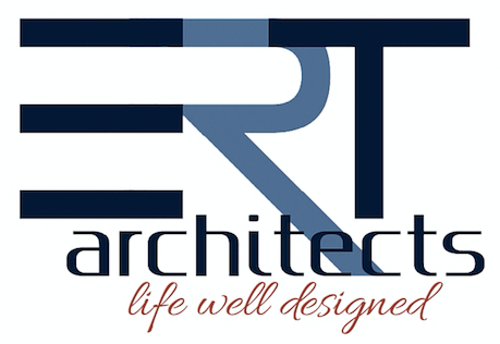 ERT Architects Logo