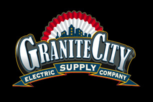Granite City Electric logo
