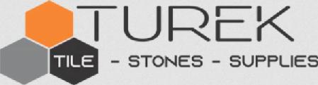 Turek Tile logo