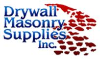 Drywall Masonry Supplies Inc. logo
