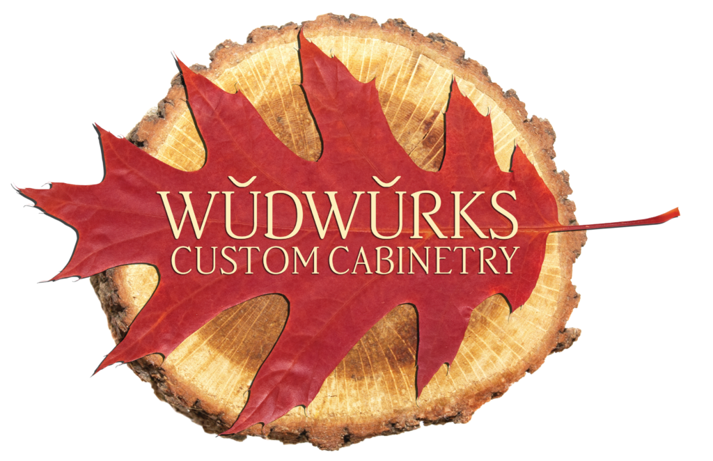 Wudwurks Custom Cabinetry logo